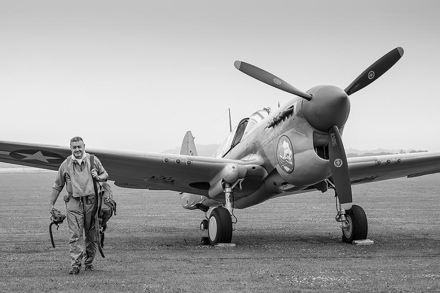 Warhawk Willy